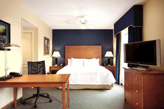 Homewood Suites by Hilton Ithaca Photo