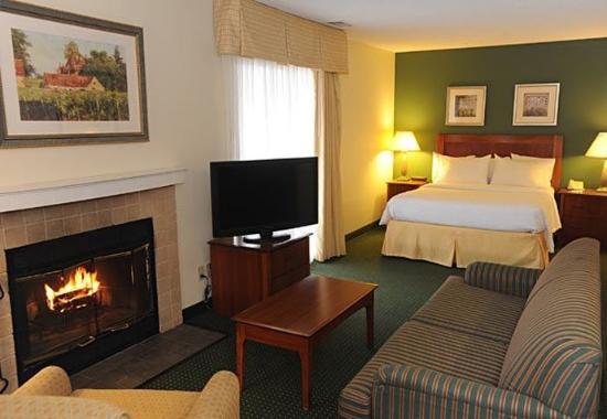 Residence Inn Burlington/Williston