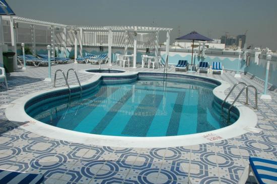 Photo of Hawthorn Hotel Deira Dubai