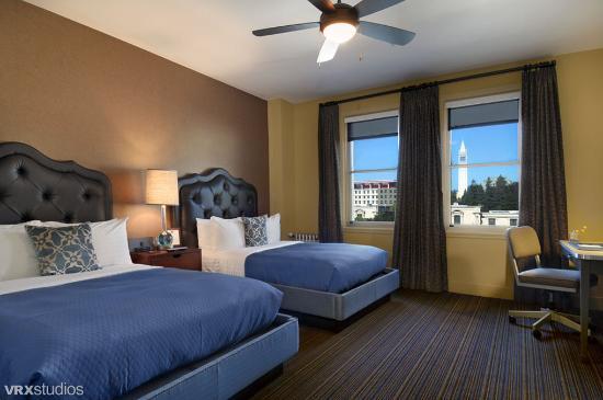 Photo of Hotel Durant Berkeley