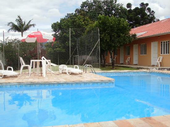 Photo of Hotel & Pousada Cantinho de Atibaia