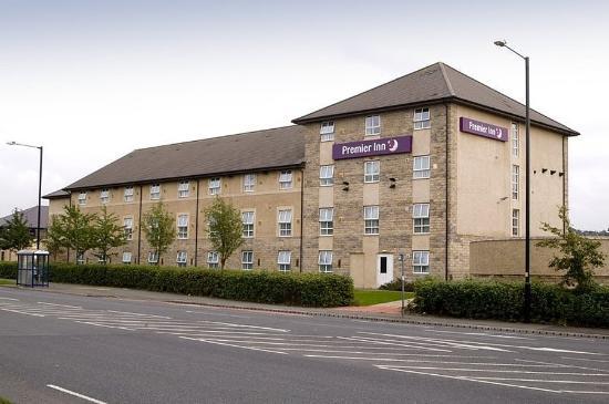 Premier Inn Lancaster Hotel: Lancaster Exterior