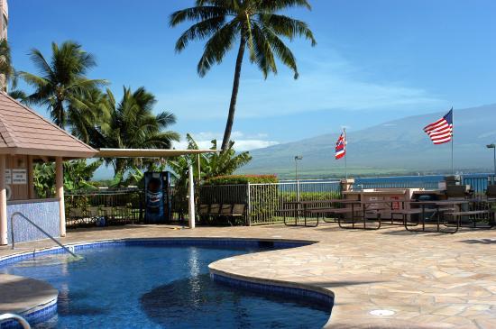 Photo of Island Sands Resort Maalaea