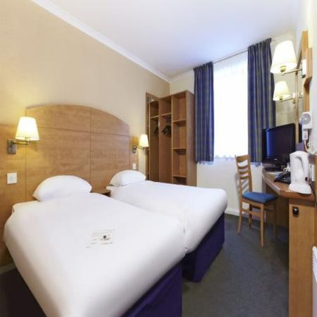 Photo of Campanile Hotel Milton Keynes - Fenny Stratford