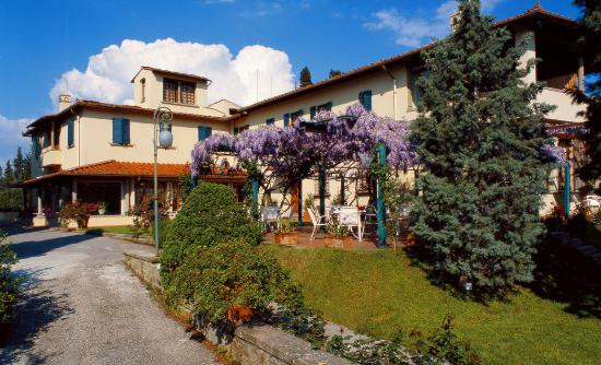 Photo of Villa Le Rondini Florence