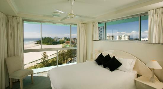 Photo of Ocean Plaza (2 Bedroom Apartment) Surfers Paradise