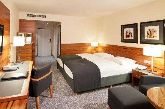 Photo of Maritim Hotel Munchen Munich
