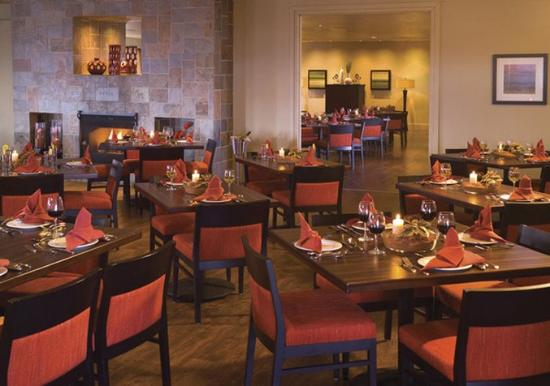 Red Mountain Resort: Canyon Breeze Anasazi Room