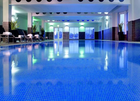 Hotels In Windermere With Swimming Pools