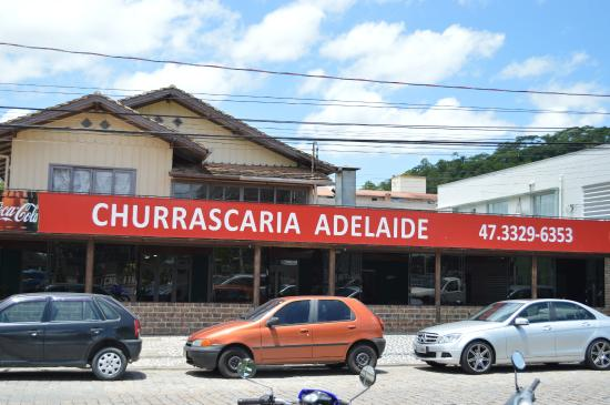 Churrascaria Adelaide