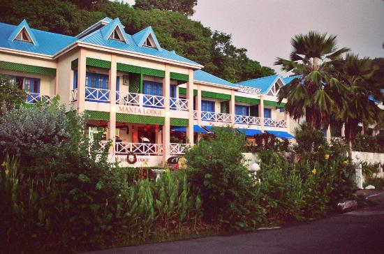 Photo of Manta Lodge Speyside
