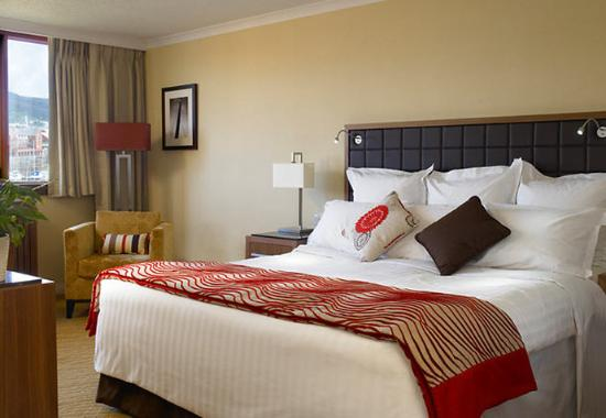 Swansea Marriott Hotel Photo