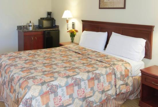 Photo of Americas Best Value Inn & Suites Healdsburg