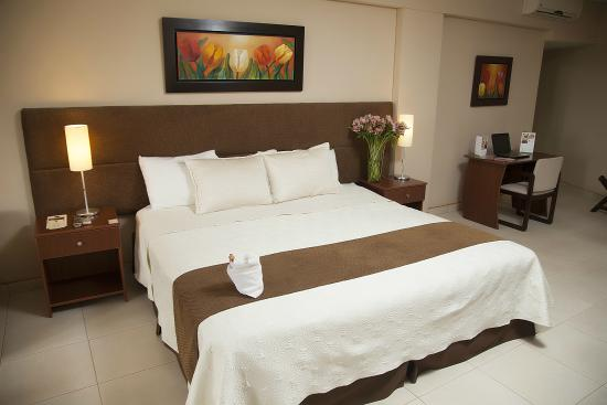 Hotel El Angolo Piura