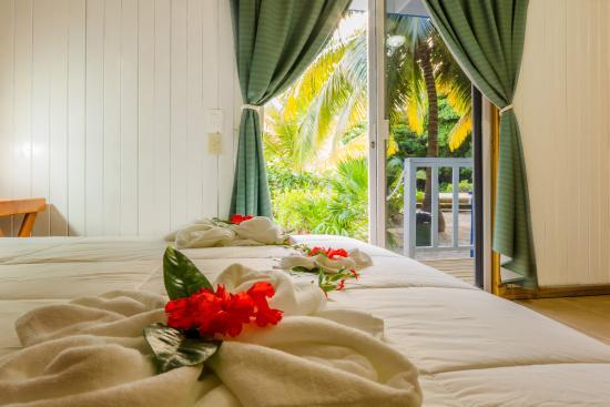 Caribbean Villas Hotel Photo