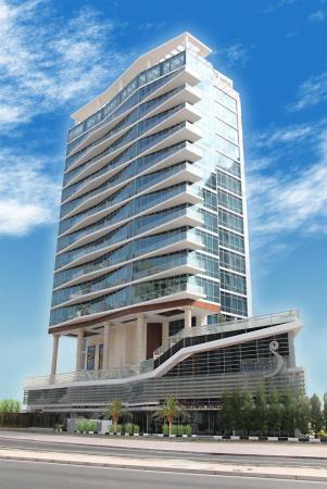 Byblos Hotel Dubai