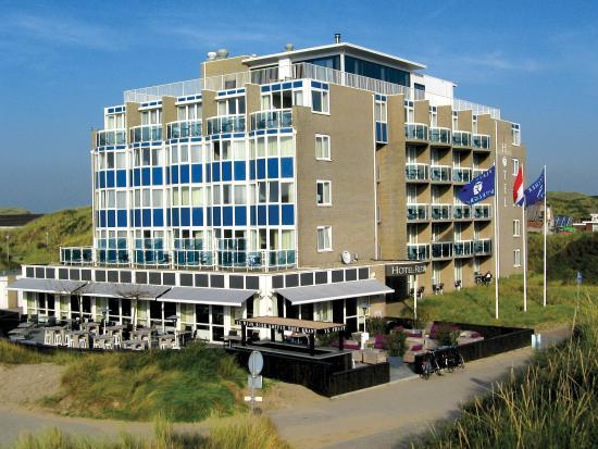 Fletcher Hotel-Restaurant Zeeduin