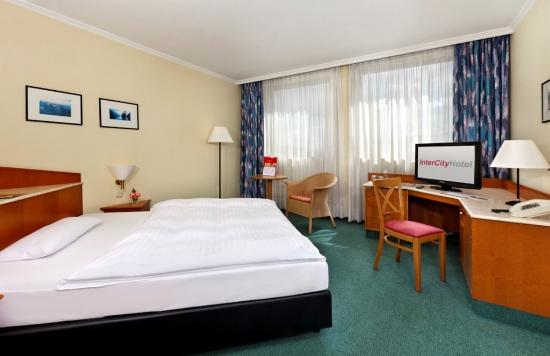 Intercityhotel wuppertal germany hotel reviews photos for Hotel wuppertal