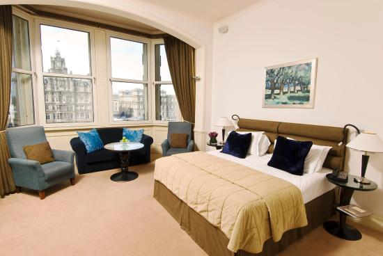 The Scotsman Hotel Photo