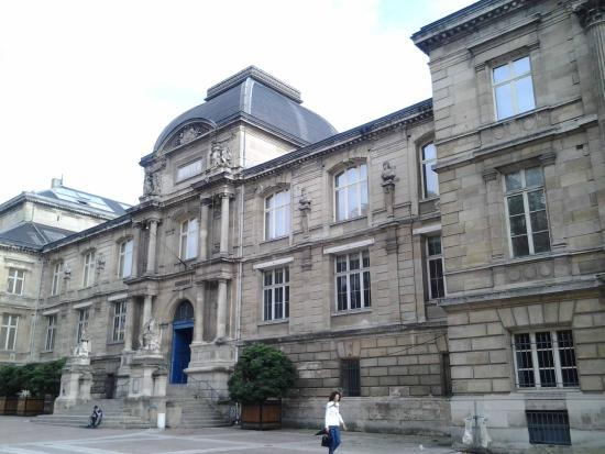 Musée des Beaux-Arts de Rouen : musee des beaux-arts,Rouen