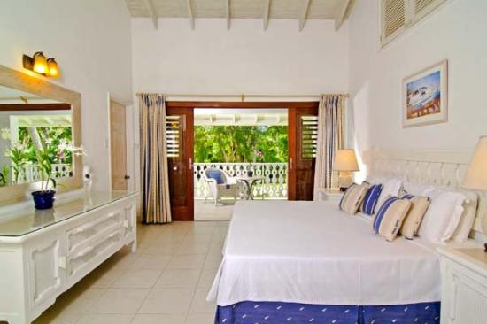 Photo of Settlers Beach Villa Hotel St. James