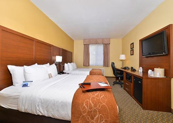 Photo of Comfort Suites Midland