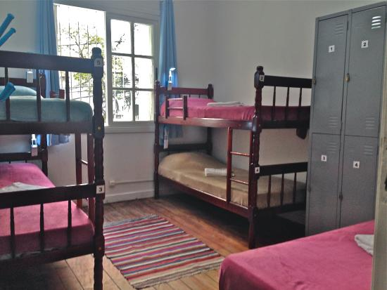 Moema Hostel