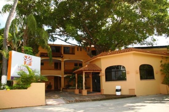 마가리타스 호텔 앤드 테니스 클럽 사진