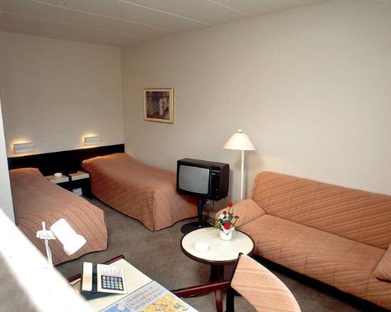 Naesbylund Kro & Hotel