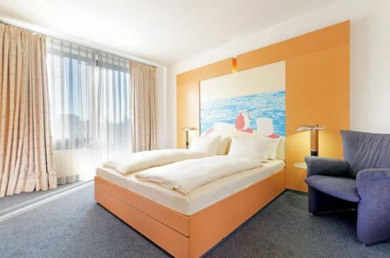 TRYP Düsseldorf Airport: Suite Room