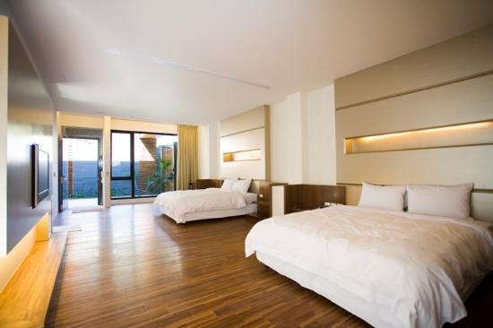 Goya Spring Resort: Interiorjpg