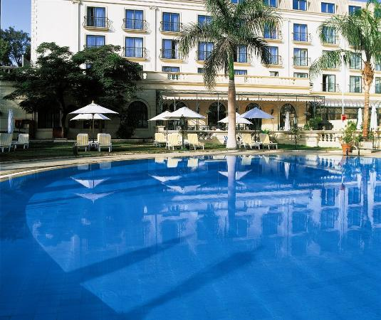 Concorde El Salam Hotel Cairo By Royal Tulip 90 1 0 9 Updated 2018 Prices Reviews
