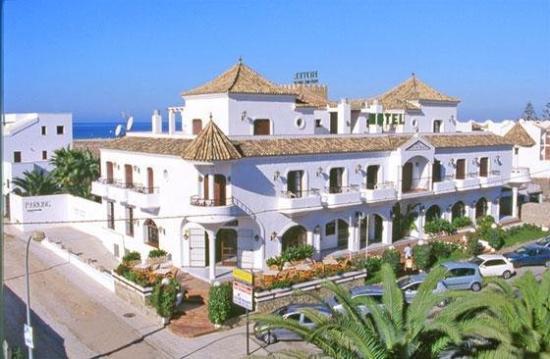Hotel Pozo del Duque: Exterior View
