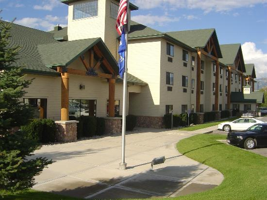 Holiday Inn Express Heber City Photo