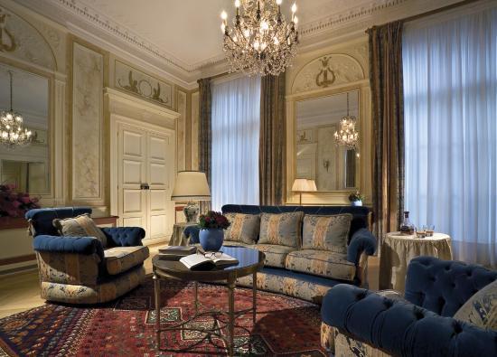 Hotel Lotti Paris