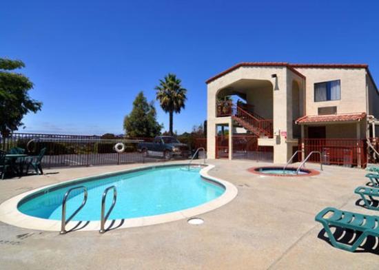 Photo of Econo Lodge Castro Valley