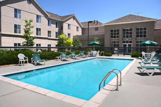 Homewood Suites by Hilton Colorado Springs North: Recreational Facilities