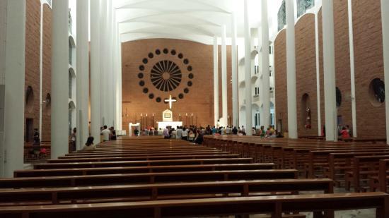Catedral Sao Paulo Apostolo - Igreja Matriz: Igreja Matriz