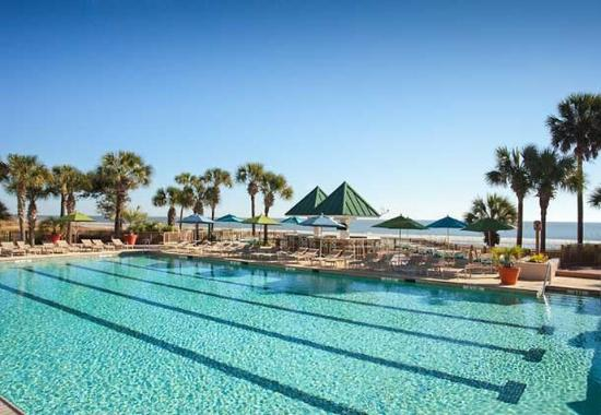 Hilton Head Marriott Resort And Spa Sc 2018 Review