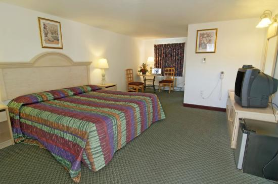 Best Value Inn And Suites- Hyannis
