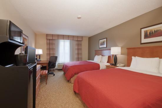 Country Inn Suites Davenport