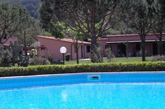Casa Campanella Resort : Hotel Exterior