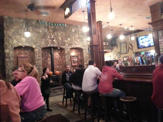 Killarney S Restaurant Irish Pub Bar