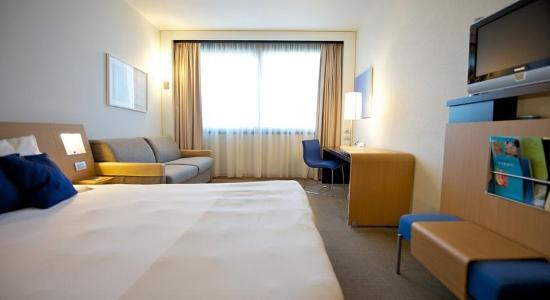Photo of Novotel Genova City Genoa