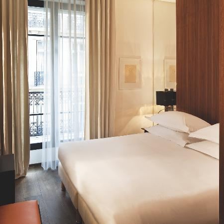 Photo of Radisson Blu Le Metropolitan Paris