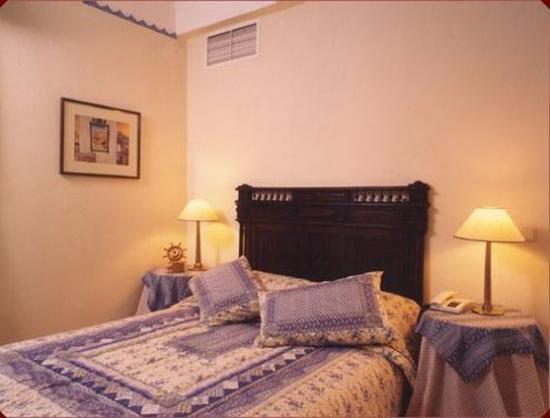 Nissia: Guest Room Pres Suite