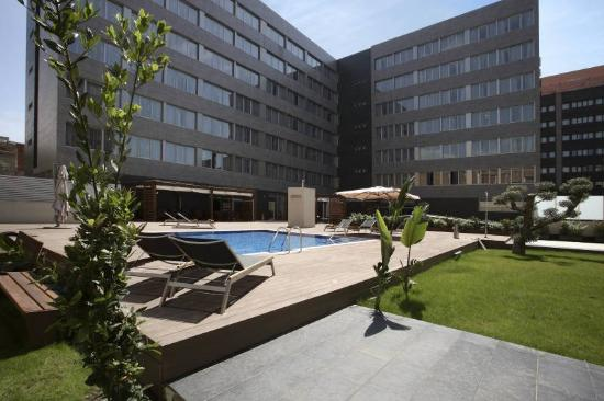 Photo of Hotel & Spa Villa Olimpica Suites Barcelona