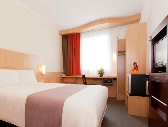 Cheap Hotels In Malabo