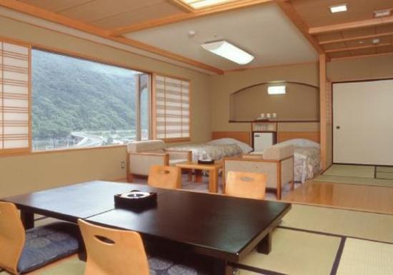 Matsunoi Hotel