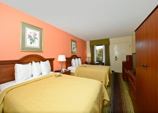 Photo of Quality Inn University Winston Salem